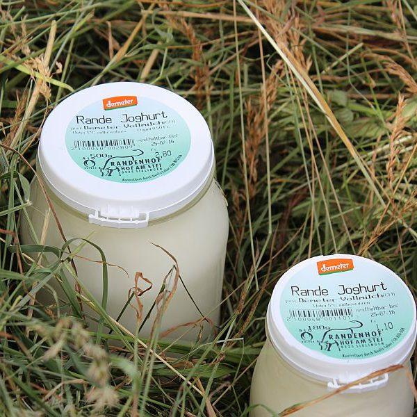 Rande Joghurt natur