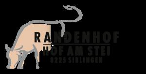Randenhof/Hof am Stei