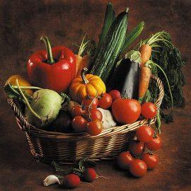 1001 Gemüse & Co in Rheinau am 3./4. September – wir sind dabei