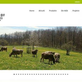 Wir haben eine neue Website