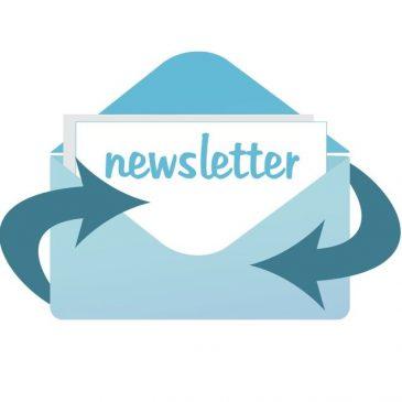 Neu: Newsletter vom Randenhof/Hof am Stei