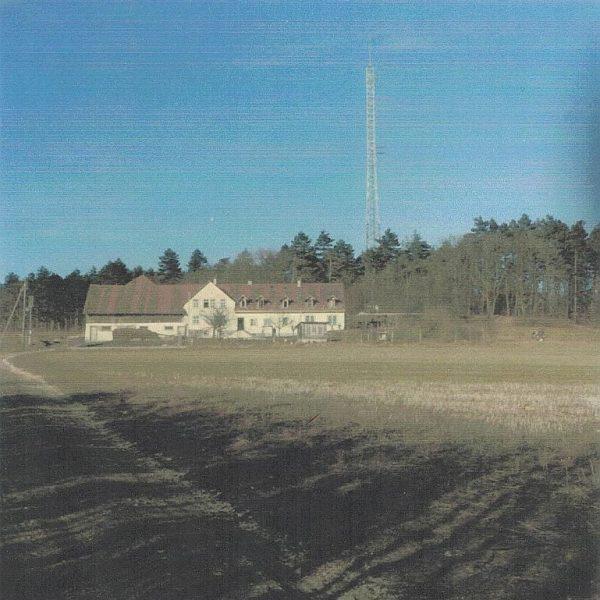 Randenhof in den 60-er Jahren
