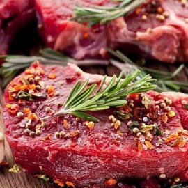 Frisches Kalb-und Rindfleisch – bitte vorbestellen
