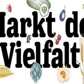 Willkommen an unserem Stand bei '1001 Gemüse & Co.'